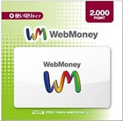 WebMoneyCard
