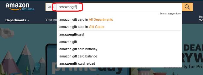 amazonギフト券海外