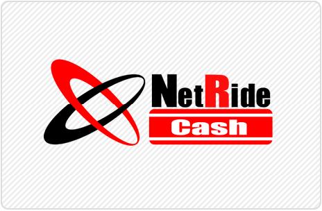 Netridecash買取