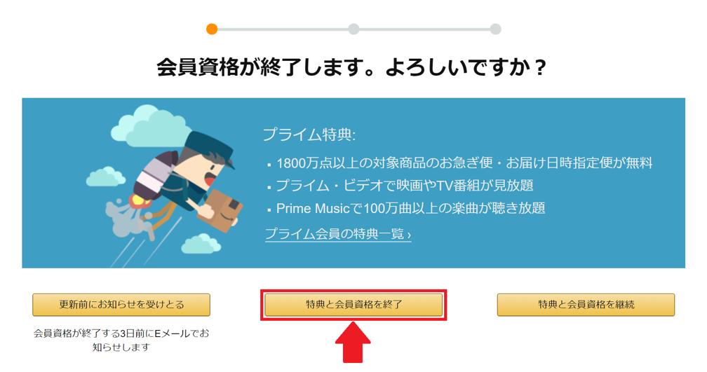 amazonプライム勝手に入会